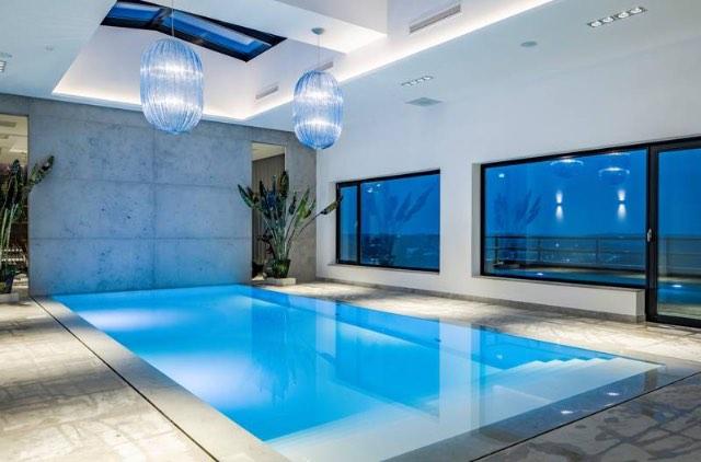Hotel met zwembad Nederland 5
