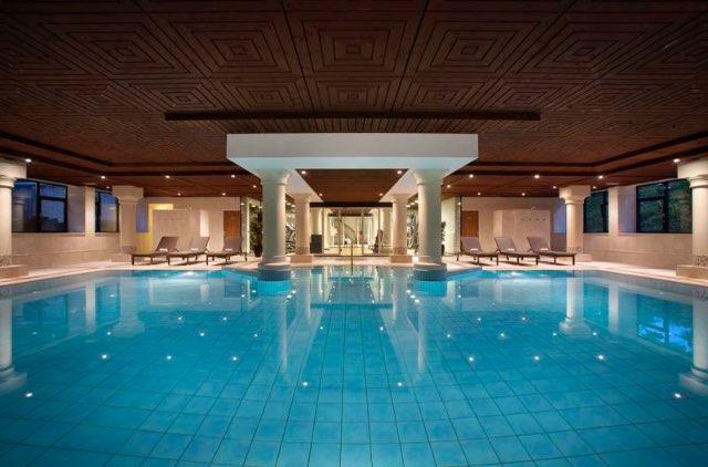 Hotel met zwembad Nederland 4