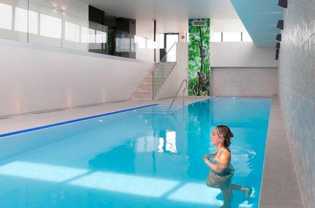 Hotel met zwembad Maastricht 1 11