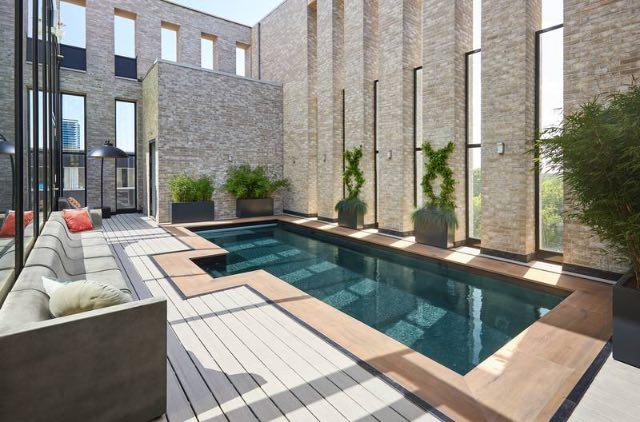 Hotel met zwembad Nederland 8