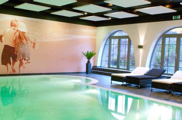 Hotel met zwembad Limburg 4 1