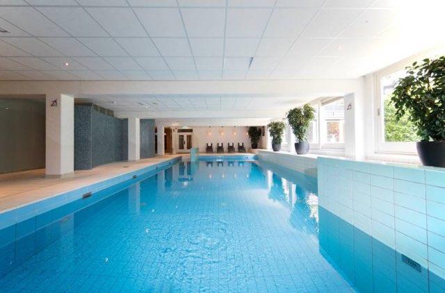 Hotel met zwembad Limburg 5 11