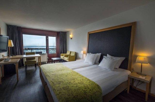 Hotel met hond aan zee 3 11