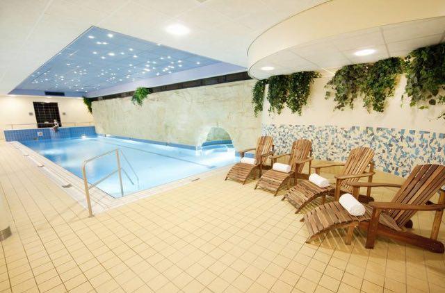 Hotel met zwembad Limburg 7 11