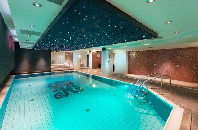 Hotel met zwembad Nederland 6