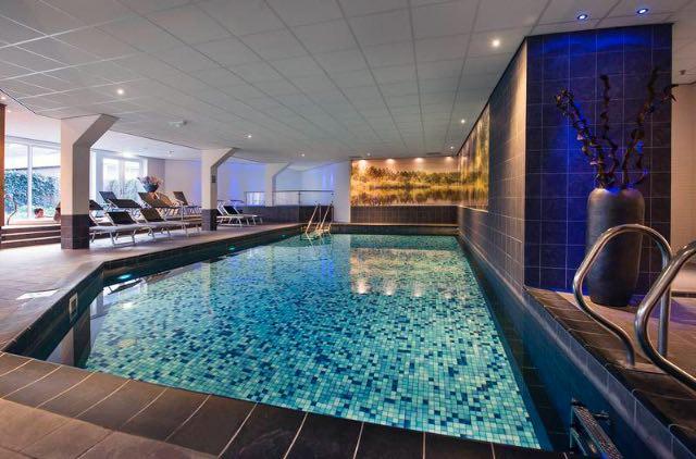Hotel met zwembad Limburg 10 11