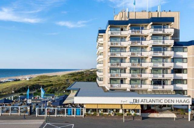 Hotel met hond aan zee 7 11