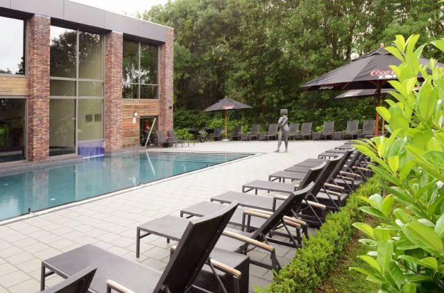 Hotel met zwembad Limburg 6 11