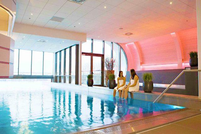Hotel met zwembad Limburg 11 1