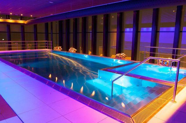 Hotel met zwembad Nederland 9