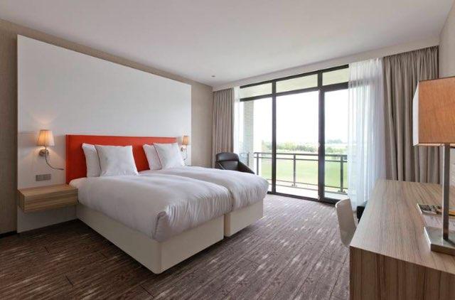 Hotel met balkon 10