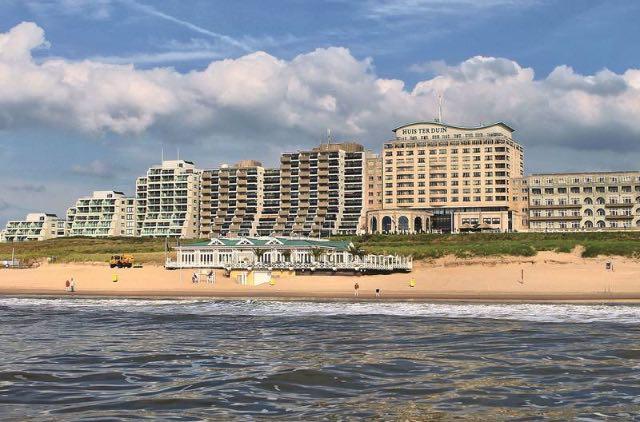 Hotel met hond aan zee 20