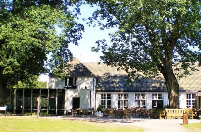 Hotel met hond Veluwe 9