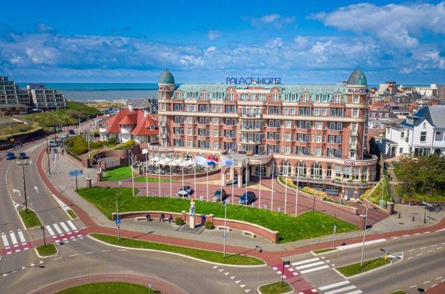 Hotel met balkon 7