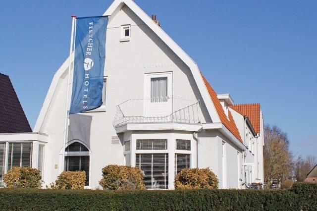 Hotel met hond Texel 7