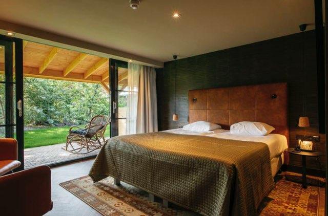 Hotel met balkon 9