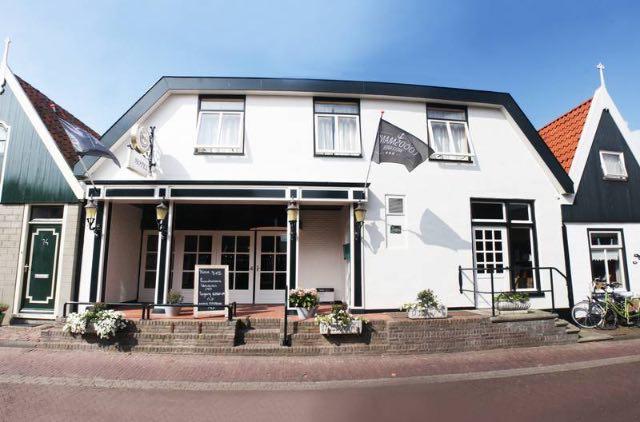 Hotel met hond Texel 5 1