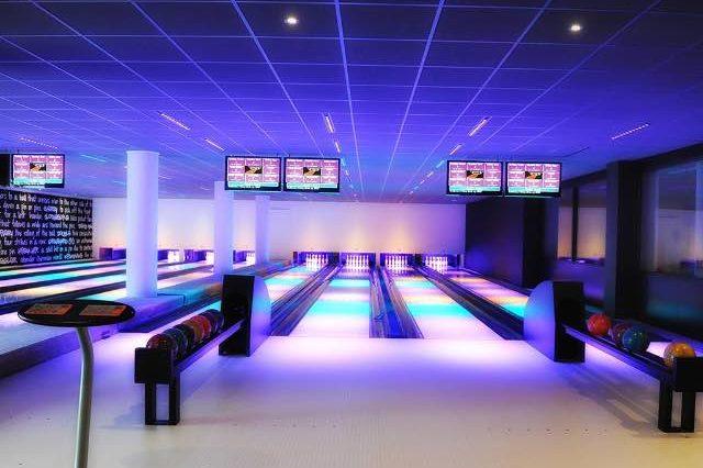 Hotel met bowlingbaan 3