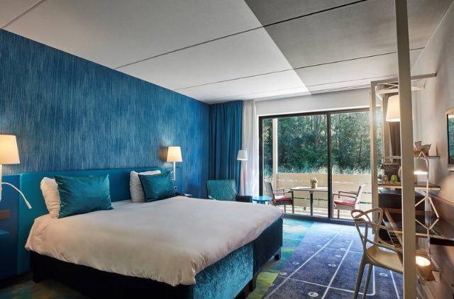 Hotel met balkon 17