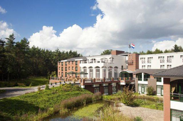 Hotel met hond Veluwe 10