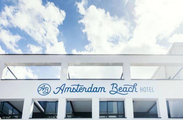 Hotel met hond aan zee 19