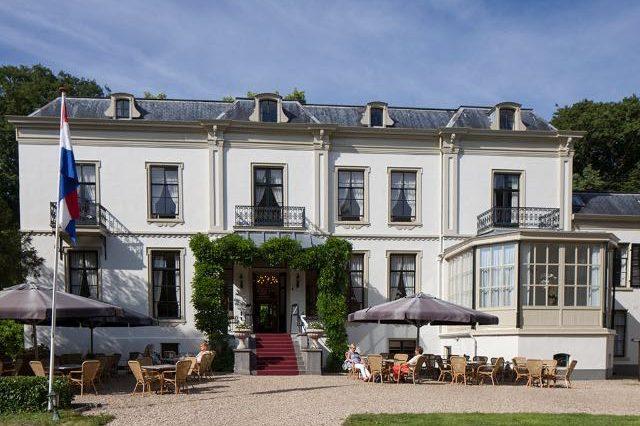 Hotel met hond Veluwe 19